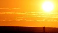 Doğu Anadoluda sıcaklık 4-6 derece artacak