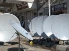 DEAŞ'tan Irak'ta çanak anten baskını