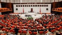 Meclisten Irak-Suriye tezkeresine onay