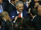 Başbakan: Lozan üzerinden siyaset Kılıçdaroğlu'na kazandırmaz