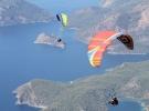 Babadağ'dan 82 bin uçuş yapıldı