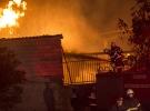 Gaziantep'te tutkal fabrikasında yangın