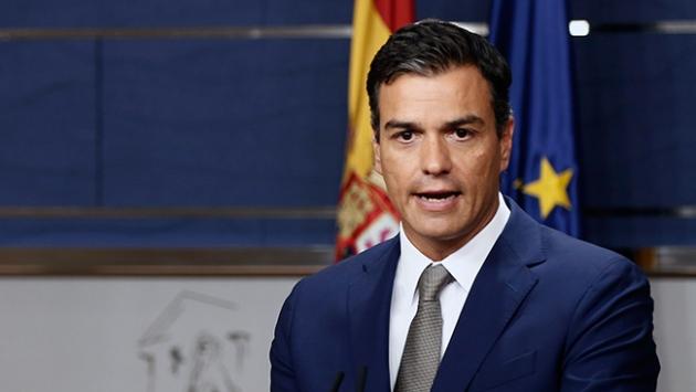 İspanya Brexit anlaşmasını veto edecek