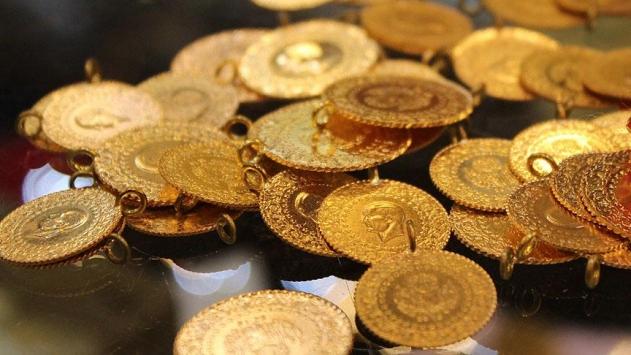 Altının gramı 151 liranın altına düştü