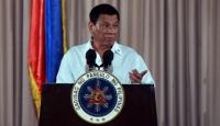 Duterte, Donald Trumpu aradı