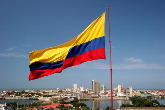 Kolombiyada hükümet hızlı hareket etmek istiyor