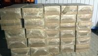3 milyon liralık kaçak sigara operasyonu