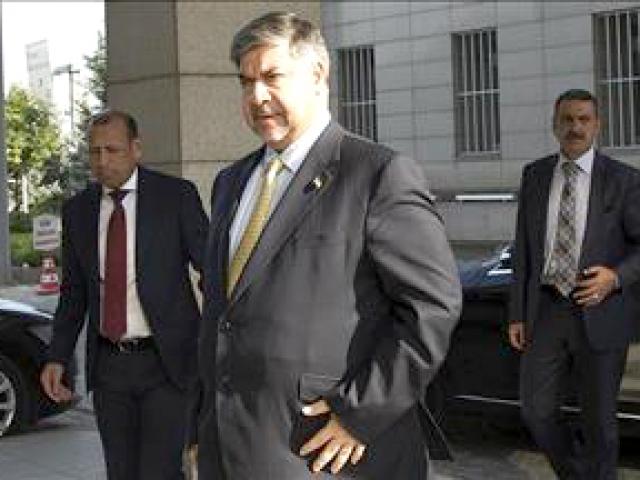 Irakın Ankara Büyükelçisi Dışişleri Bakanlığına çağrıldı