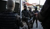 DHKP-C operasyonu: 5 tutuklama