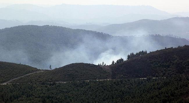 Lazkiye ve İdlib kırsalına saldırı: 18 yaralı