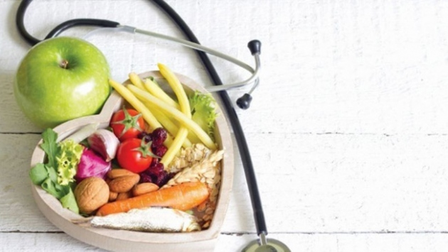 Bu besinlerle metabolizmanızı hızlandırın