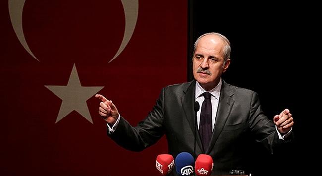 Türkler, Araplar, Kürtler bu coğrafyanın asli unsurlarıdır