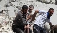 Rusyadan Halep hamlesi: Hazırız