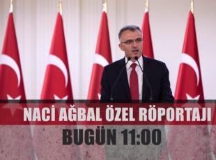 Naci Ağbal Özel Röportajı