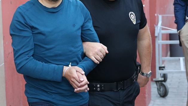 İki ilde FETÖ operasyonu: 26 gözaltı