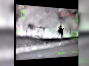Ankaradaki terör operasyonunun patlama anı