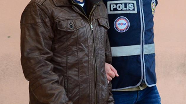FETÖ/PDY operasyonu: 6 tutuklama