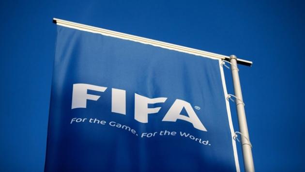 FIFAdan koronavirüs ayarı