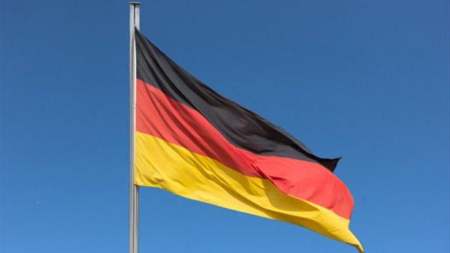 Türkiyenin DEAŞe karşı mücadelesine Almanyadan övgü