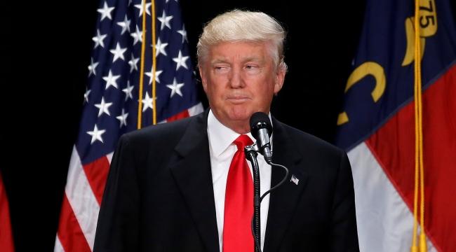 Donald Trump, kan kaybediyor