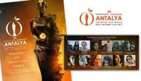 Antalya Film Festivali 140 filmi izleyiciyle buluşturacak