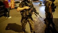 İstanbulda DEAŞ ile irtibatlı çok sayıda kişi gözaltında