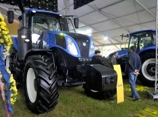 Bir milyon liralık traktör