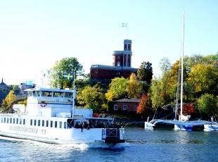 'Kuzeyin Venedik'i': Stockholm