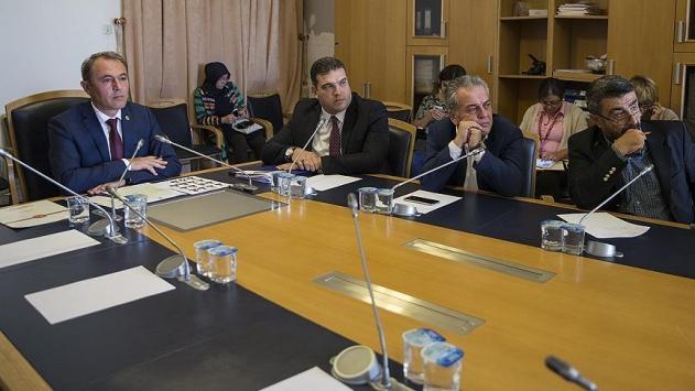 Darbe girişimi komisyonu dinleyeceği isimleri açıkladı
