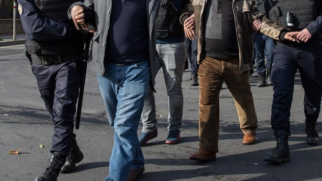 Ağrı merkezli 26 ilde FETÖ operasyonu: 30 gözaltı