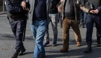 DBP üyesi 4 kişi tutuklandı