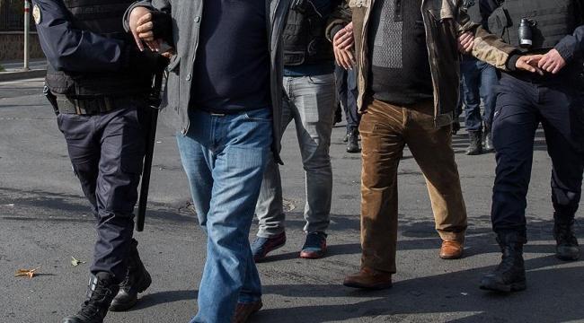 İki ilde FETÖ operasyonu: 32 tutuklama
