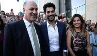 Atinada Türk Film Günlerine yoğun ilgi