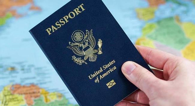 Kıbrıs Rum Kesiminde pasaport skandalı