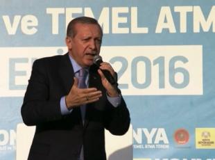 'Milletim 'başkanlık' diyor'