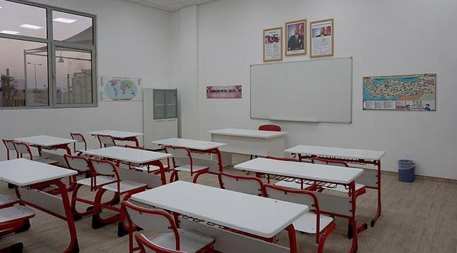 Katarda ilk Türk Okulu bugün açılıyor