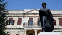 Lübnanın en büyük kütüphanesi Osmanlı sarayı