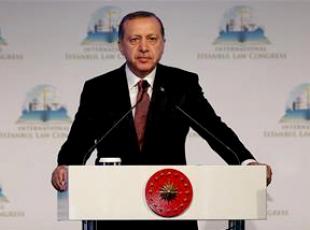 Erdoğan'dan 'Musul' açıklaması