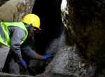 """Antep kuşatmasının """"lojistik tünel ve mağaraları"""" ziyarete açılacak"""