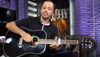 Grammy adayı albüme Türkiye damgası