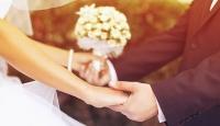 Evlendikten sonra alınan kiloları vermek için önemli ipuçları