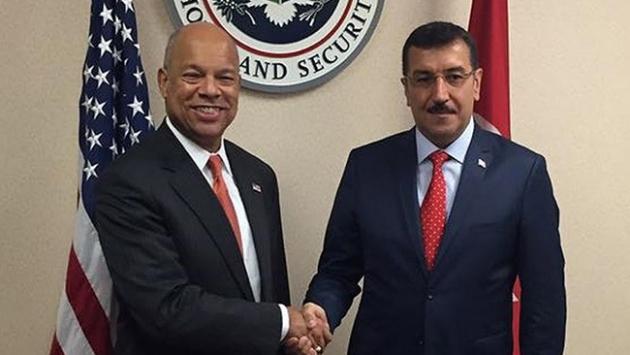 Gülen ve PYD/YPG sorun yaratan iki temel mesele