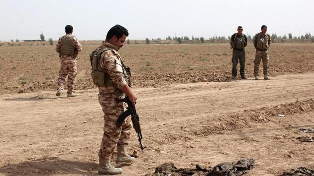 Musulun güneyindeki iki köy DEAŞtan kurtarıldı