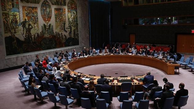 BM Güvenlik Konseyi Halepi görüştü