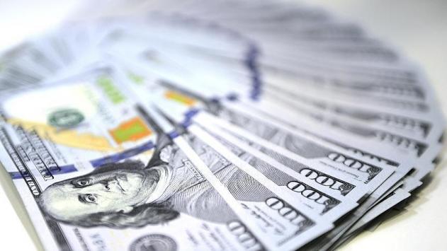 Dolar/TL 3,4150 seviyelerinde dengelendi