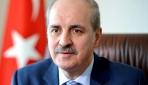 Başbakan Yardımcısı Kurtulmuş TRT Haberde