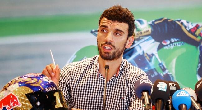 Kenan Sofuoğlundan Moto GP eleştirilerine tepki