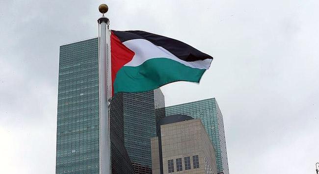 Filistinden yeni yerleşim birimi planına kınama