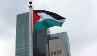 Filistinden UCMye İsraile soruşturma çağrısı