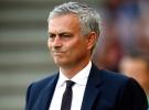 Mourinho'nun acı günü